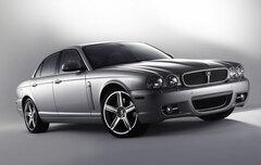 ジャガー XJシリーズ 2003年5月〜モデル