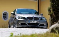 BMWアルピナ B3 2008年9月〜モデル