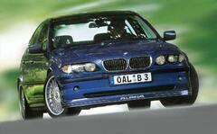 BMWアルピナ B3 1999年7月〜モデル