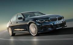 BMWアルピナ B3 2019年10月〜生産中
