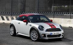 ミニ MINI Coupe 新型・現行モデル