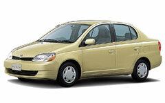 トヨタ プラッツ 新型・現行モデル