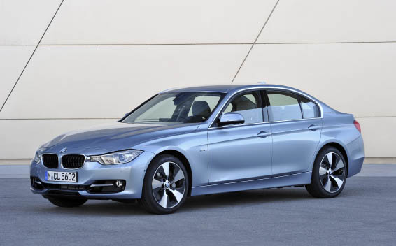BMW アクティブハイブリッド 3 新型・現行モデル