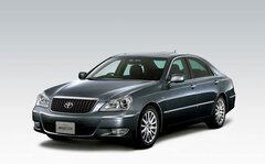 トヨタ クラウンマジェスタ 2004年7月〜モデル