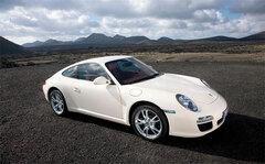 ポルシェ 911 (クーペ) 2004年8月〜モデル