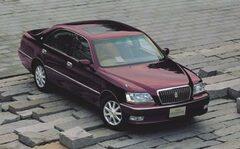 トヨタ クラウンマジェスタ 1999年9月〜モデル