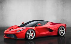 フェラーリ ラ フェラーリ 新型・現行モデル