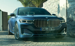 BMWアルピナ B7 2016年2月〜生産中