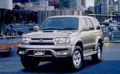 トヨタ ハイラックスサーフ 1995年12月〜モデル