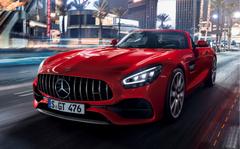 メルセデスAMG AMG GT ロードスター 新型・現行モデル