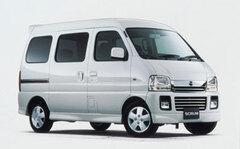 マツダ スクラムワゴン 1999年12月〜モデル