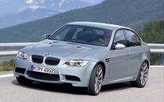 BMW M3 セダン 2008年3月〜モデル