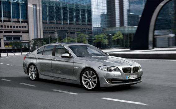 BMW 5シリーズ セダン 新型・現行モデル