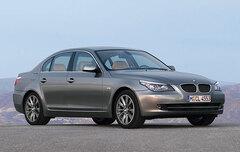 BMW 5シリーズ セダン 2003年8月〜モデル