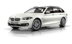 BMW 5シリーズ ツーリング 2010年9月〜モデル