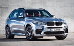 BMW X5M 2014年11月〜モデル