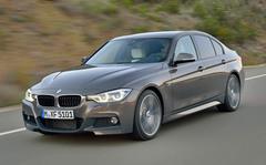 BMW 3シリーズ セダン 2012年1月〜モデル