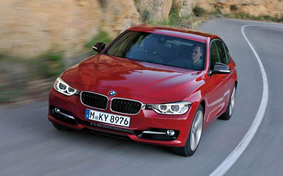 BMW 3シリーズ セダン 新型・現行モデル