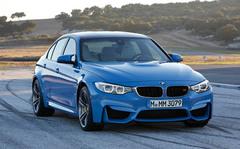 BMW M3 セダン 2014年2月〜モデル