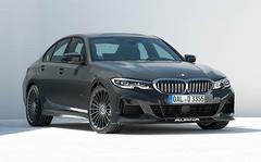 BMWアルピナ D3 2020年5月〜生産中