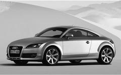 アウディ TT クーペ 2006年7月〜モデル