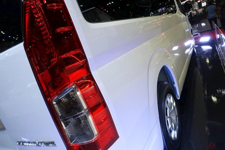 なぜ日本未発売? トヨタ最強バン「ハイエース&プロエース」 異なる需要が要因か