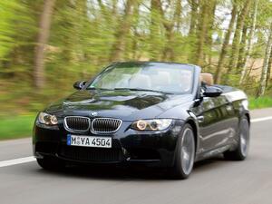 【ヒットの法則441】BMW M3カブリオレがデュアルクラッチを搭載して登場したのは画期的な出来事だった