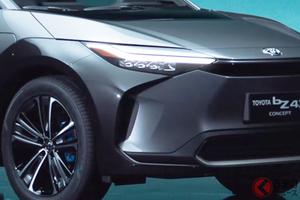 「高価すぎはNG」 トヨタ新型EV「bZ4X」に希望する価格はいくら? 市販版に期待の声