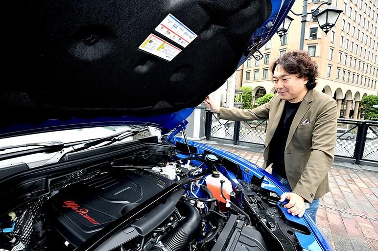 いまアルファ ロメオ ステルヴィオに乗るべき5つの理由。他とは違うSUVで刺激的なクルマ人生を手に入れる