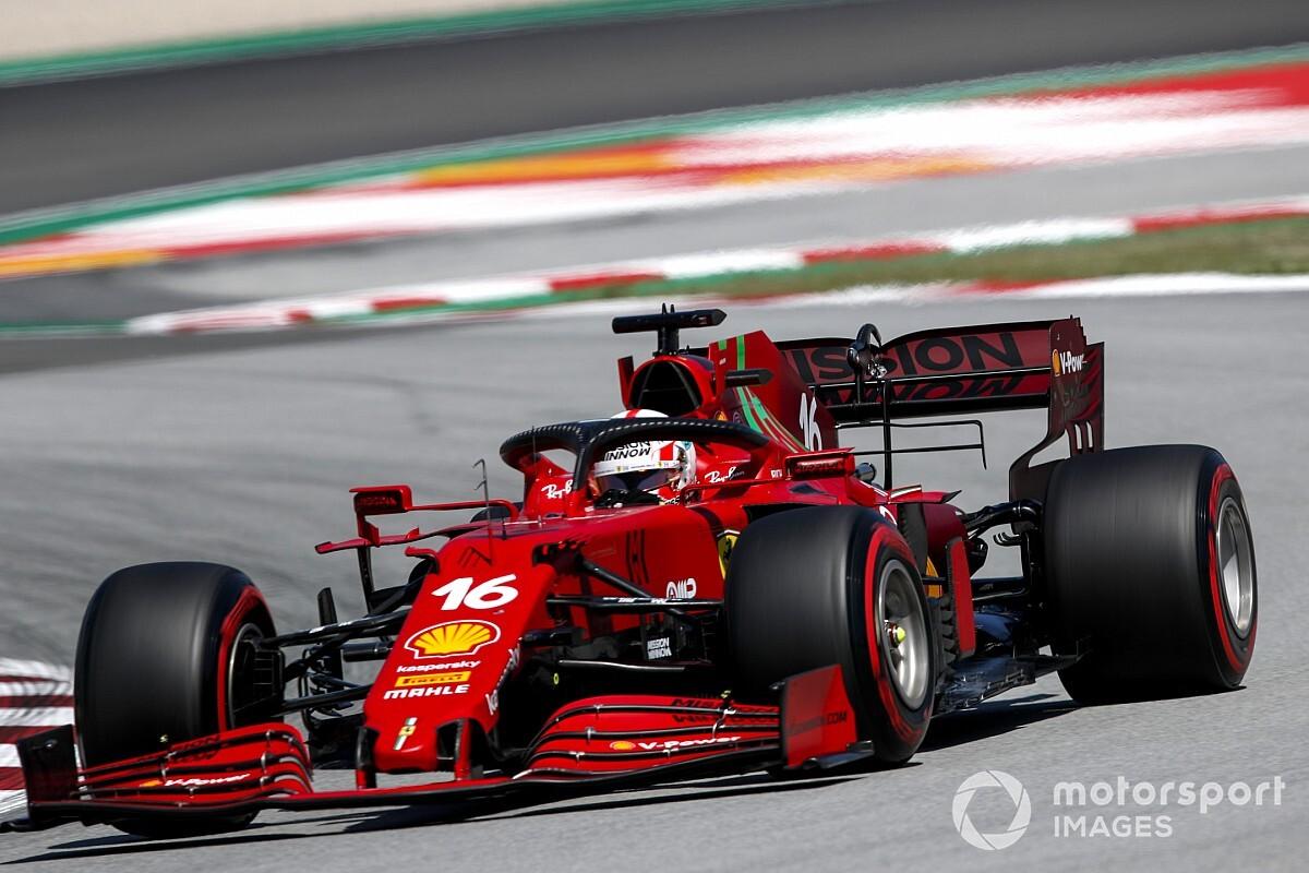 """フェラーリ、既に来季マシン開発に""""90%から95%""""移行済み。マクラーレンとの3位争いよりも将来の躍進を優先"""