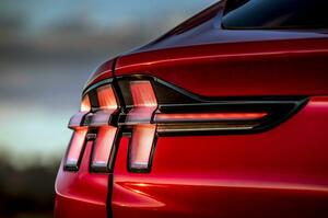 【2台目のEVにも採用】フォード 複数モデルにVW製プラットフォーム使用 「理にかなっている」