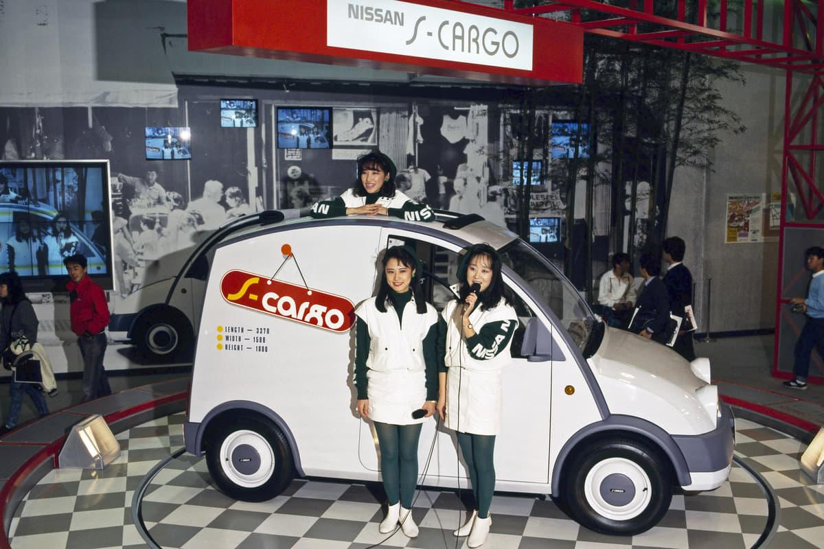 「保守的」な日本車がここまでやった! 日産の「パイクカー」5台はやっぱり伝説の名車