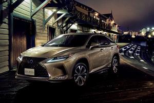ハリアー、ヤリス クロス、タフト、2020年注目の新型国産車6選