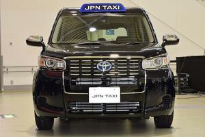 「専用車」なのになぜ選ばれない? 「個タク」にJPNタクシーを見かけないワケ