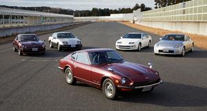 【クルマの歴史】日本を代表するスポーツカー 日産 フェアレディ