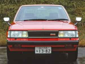 【昭和の名車 143】7代目 トヨタ コロナもツインカムターボを搭載して従来のイメージを脱却