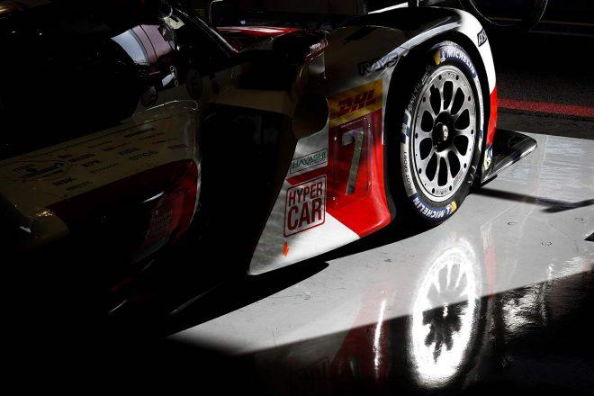 ル・マン・ハイパーカーでのIMSA参戦を「当然、検討する」とトヨタ。フェラーリとグリッケンハウスの考えは?