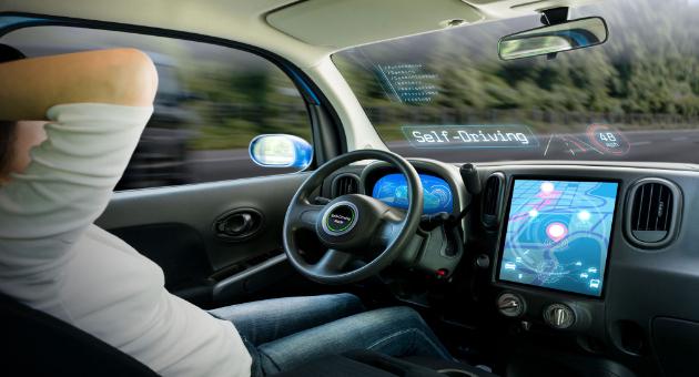 体感できるおすすめ市販車は?自動運転技術を3分解説!