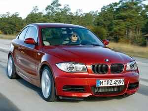 【ヒットの法則383】BMW135iクーぺは02シリーズを彷彿させるダイナミックなFRクーペだった