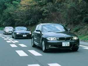 【ヒットの法則258】BMWのスポーツ性を130i Mスポーツ、Z4 Mクーペ、335iクーペを通して見る