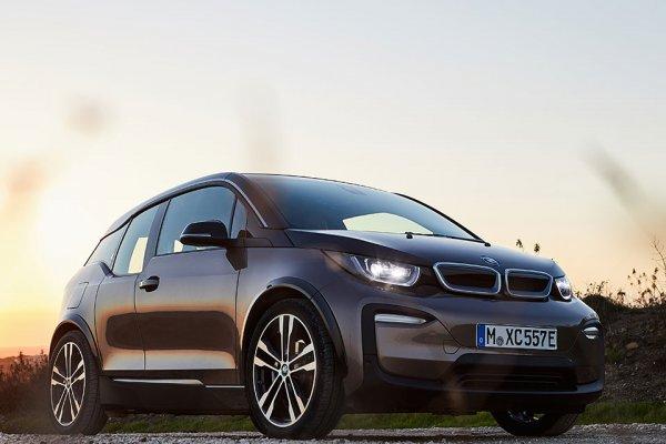 2021年にEVを3車種日本導入! BMWの電動車に駆け抜ける歓びはあるか?