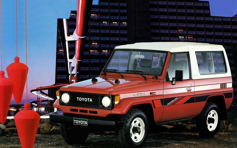 【何でもできるオフローダー】トヨタ・ランドクルーザーの70年 歴代モデルをイッキ見