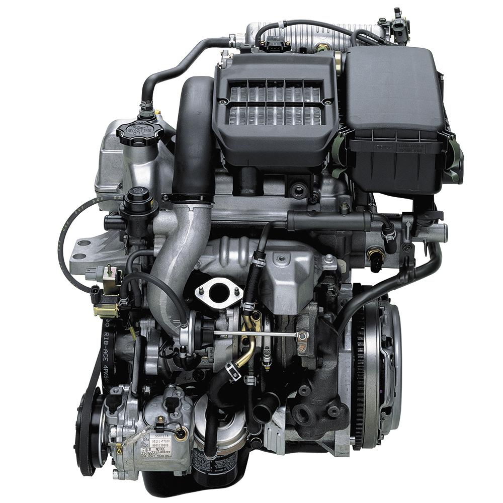 伝説の激速軽自動車「TR-XX アヴァンツァートR」をトコットで再現! いま流行のKカー「エンジンスワップ」の世界とは