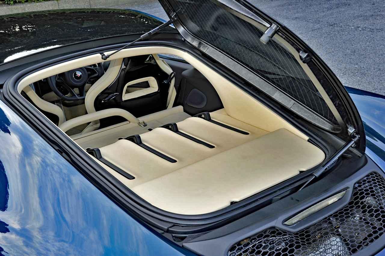 【スーパーカー年代記 097】マクラーレン 570GTはその名のとおりグランドツーリングカー的な個性を持つ