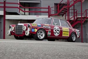 メルセデス AMGについて知っておきたい10のこと。歴史から、まだ見ぬ未来のモデルまで