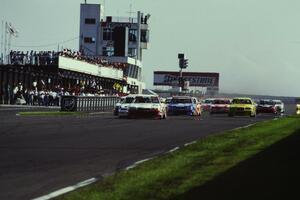 レーシングドライバーが実践経験をもとに語る! 永遠のテーマ「FF」と「FR」はどちらが速い?