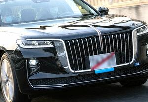 中国最高級車が日本上陸!! その名も「第一汽車 紅旗H9」の圧巻クオリティとは