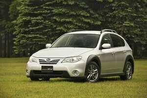 実は初代はコチラです! スバル・GH系インプレッサXV(2010年6月~2012年2月)|中古車選びに役立つ「当時モノ」新車レビュー