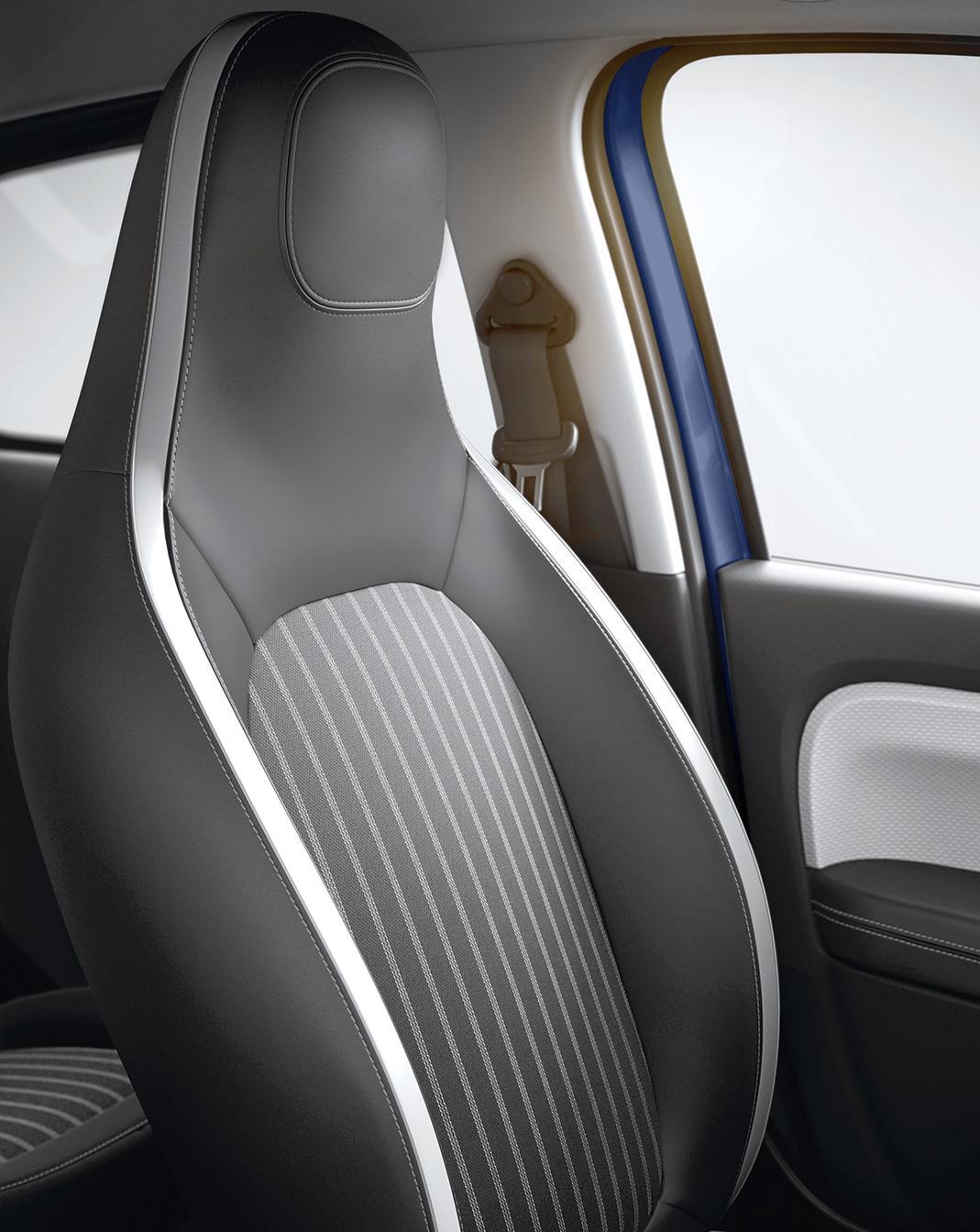 ルノー・トゥインゴが改良で魅力アップ! 同時に限定車「リミテ」も設定し発売