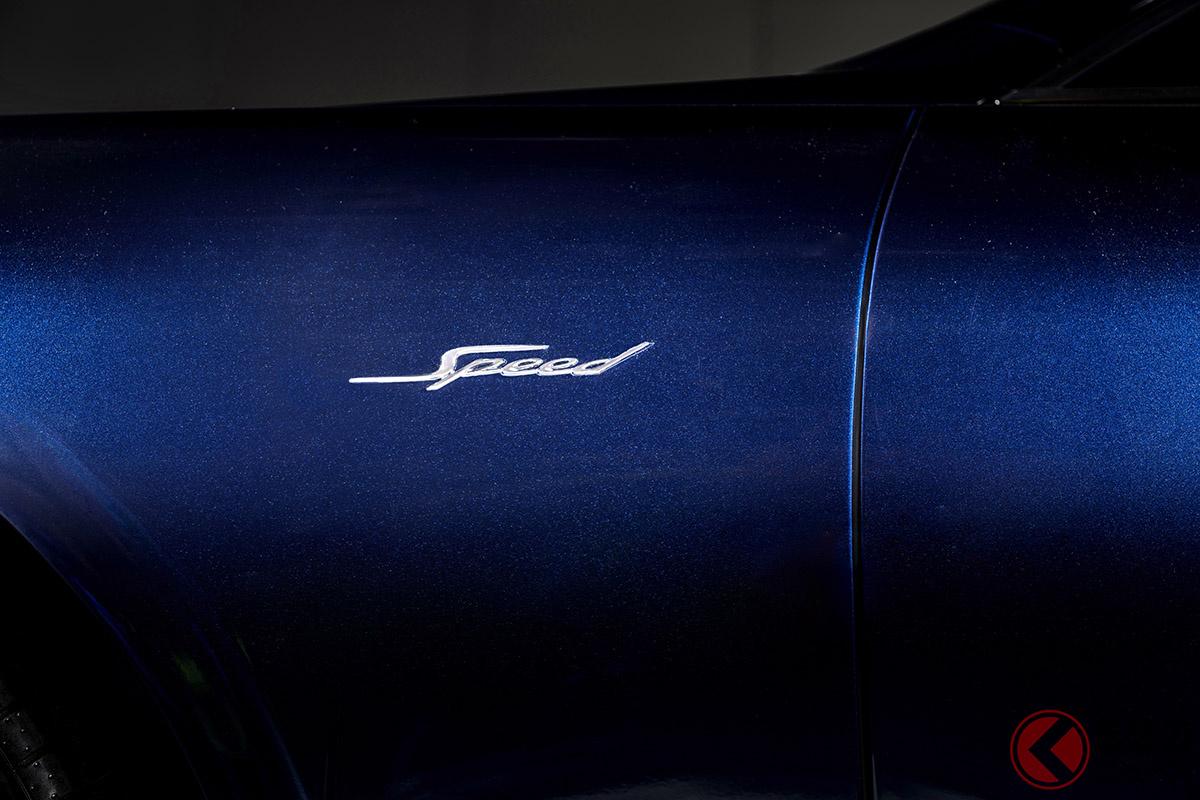 最高速度335キロ! ベントレー「コンチネンタルGTスピード」にコンバーチブルが登場